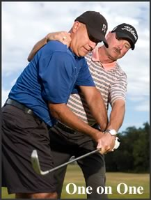 Golf Lessons Tampa